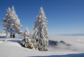 Besuchen Sie unsere Winter Outdoor Seminare